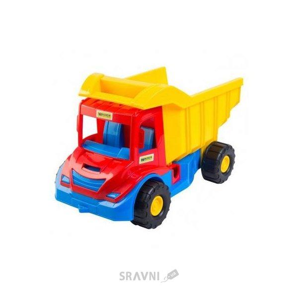 Фото Wader Грузовик Multi Truck (39217)
