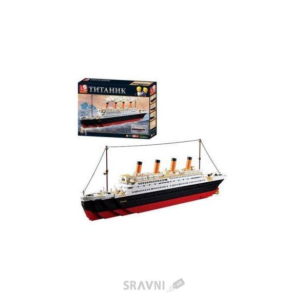 Фото SLUBAN Titanic M38-B0577