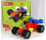 Фото Kiditec Kidi-Racer 1111