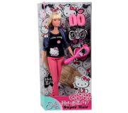 Фото Simba Штеффи з длинными волосами Hello Kitty (5730839)