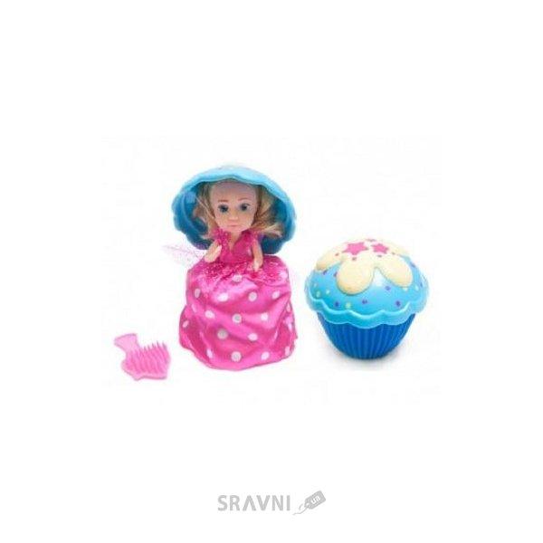 Фото Cupcake Surprise Кукла серии Ароматные капкейки Майя (1089-2)