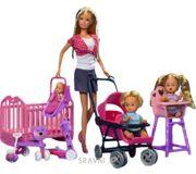 Фото Simba Штеффи с детьми и аксессуарами (5736350)