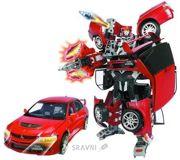 Фото Happy Well Roadbot Mitsubishi Lancer Evolution IX (51010)