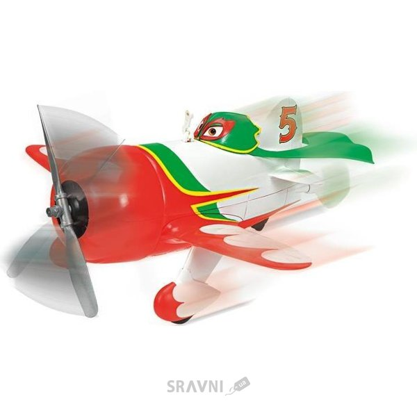 Фото Dickie Toys Planes Chupacabra (3089804)