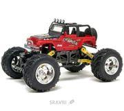 Фото New Bright Pro Dirt Jeep Wrangler Rock Crawler 1:18 (1800)