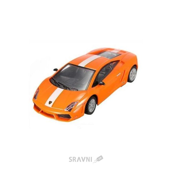 Фото ShenQiWei Lamborghini LP560 (1:43) orange (SQW8004-LP560o)