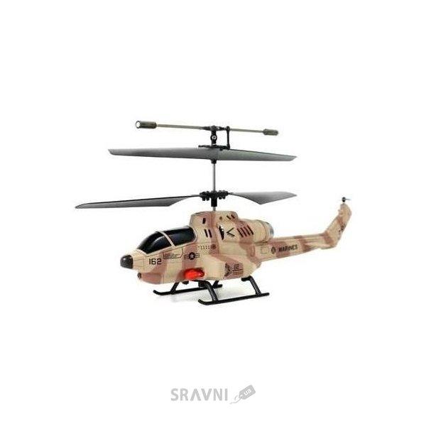Фото Udirc Вертолет U809 ИК