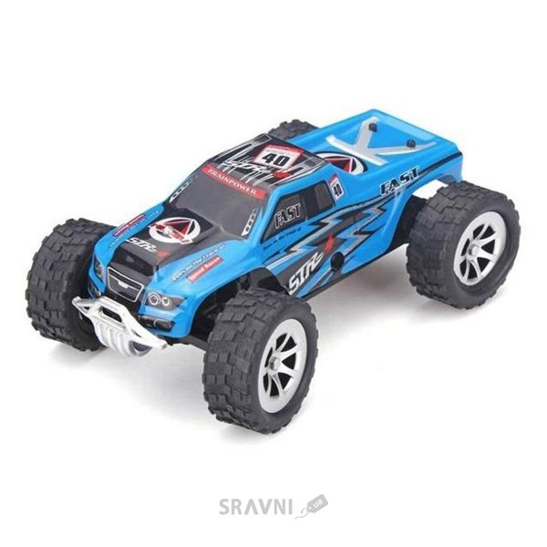 Фото WL Toys Скоростная машина (WL-A999)