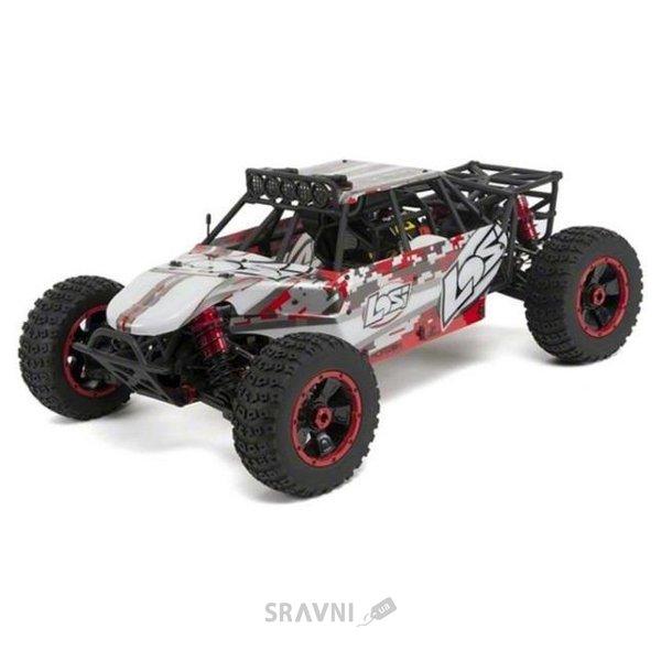 Фото Losi 1/5 4WD Desert Buggy XL RTR (LOS05001)