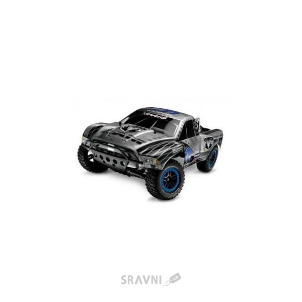 Фото Traxxas Slash 2WD 1:10 (TRA58034)