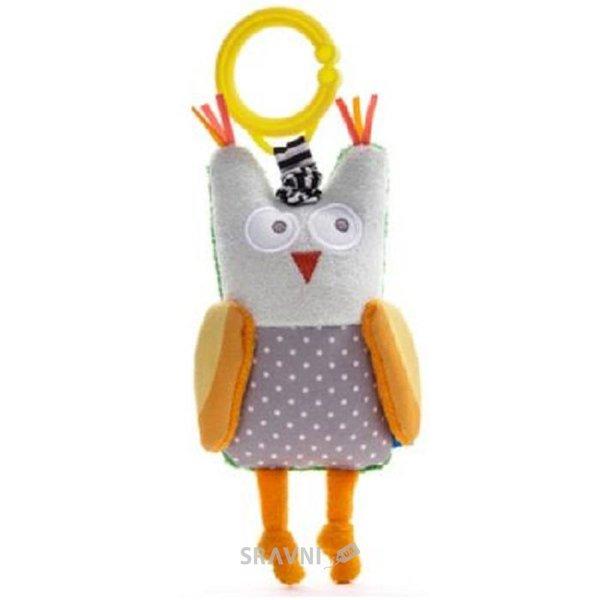 Фото Taf Toys Игрушка-подвеска Дрожащая Сова (11855)