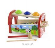 Фото Viga Toys Ксилофон 2 в 1 (50348)