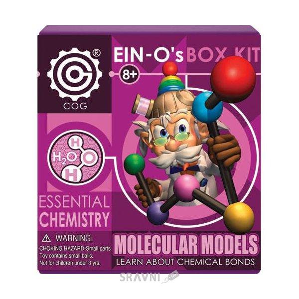 Фото Ein-O Молекулярные модели (E2387MM)