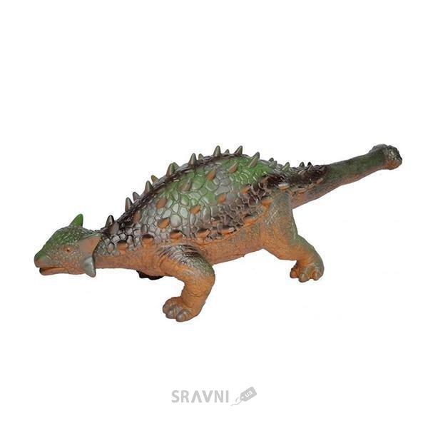 Фото HGL Фигурка динозавра Эуплоцефал (SV17876)