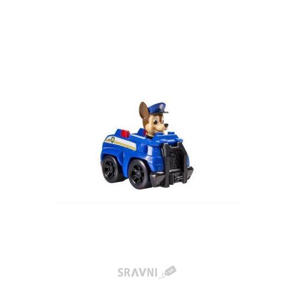 Фото Spin Master Спасательный автомобиль Гонщик Paw Patrol (SM16605-1)