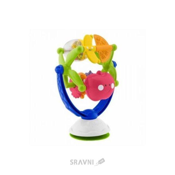 Фото Chicco Музыкальные фрукты (05833.00)