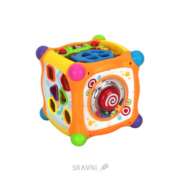 Фото Huile Toys Волшебный кубик (936)