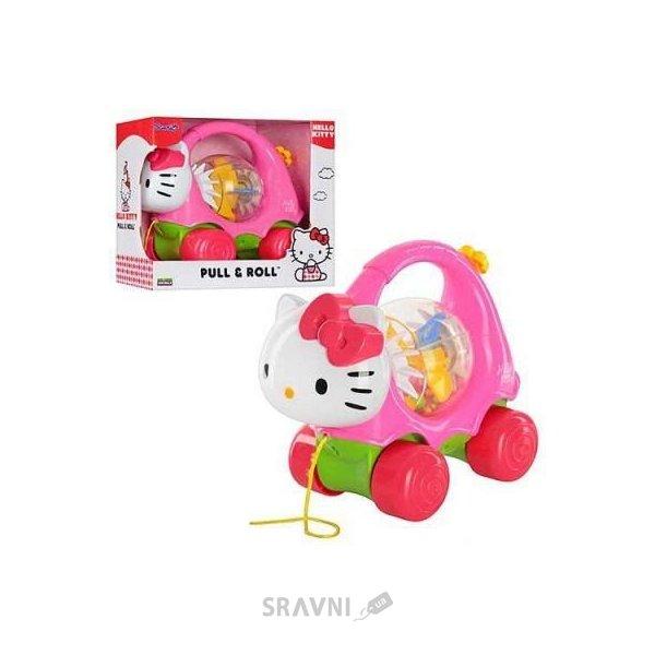 Фото Unimax Hello Kitty (65040)