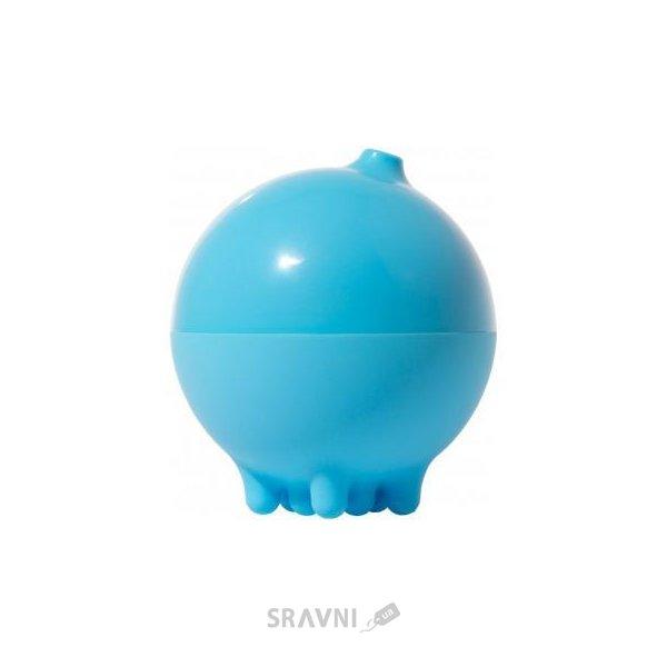 Фото Moluk Игрушка для ванны Плюи Синяя (43018)