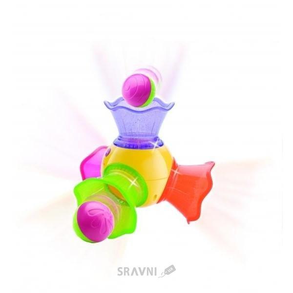Фото BABYBABY Труба с шариками (01752)