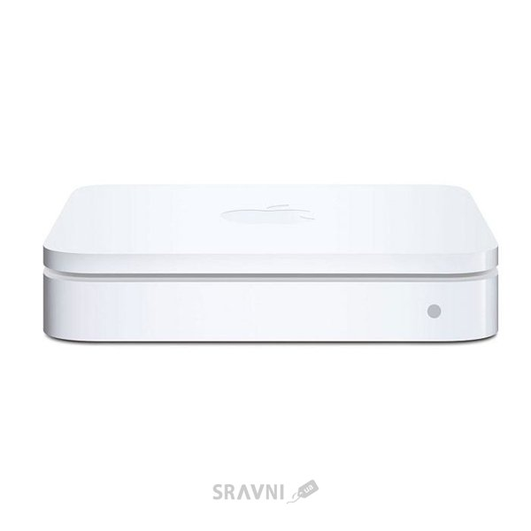 Фото Apple Airport Express (MC414)