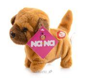 Фото Na-Na Собака в сумке, поёт и гуляет (IF51S/T67-007)