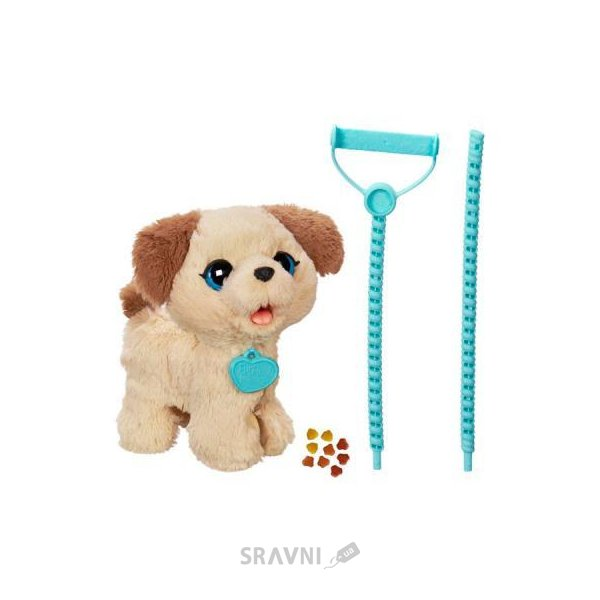 Фото Hasbro Весёлый щенок Пакс (C2178)