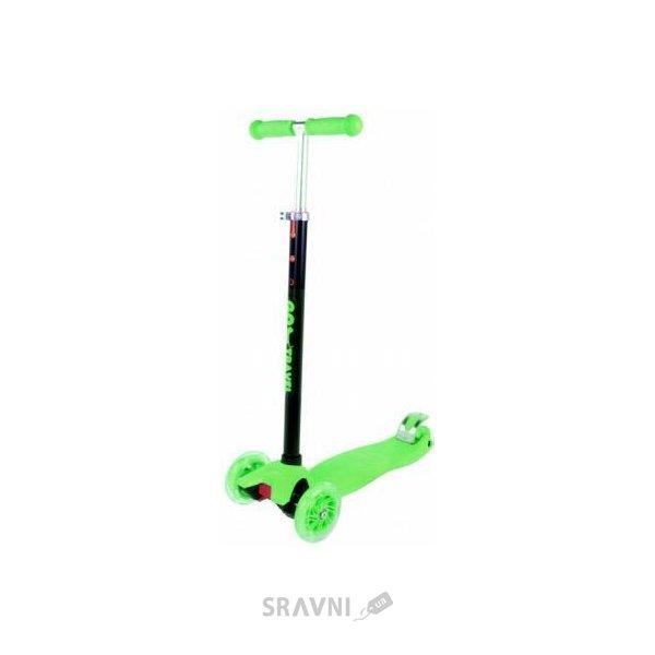 Фото GO Travel Maxi Зеленый (LS306GR)