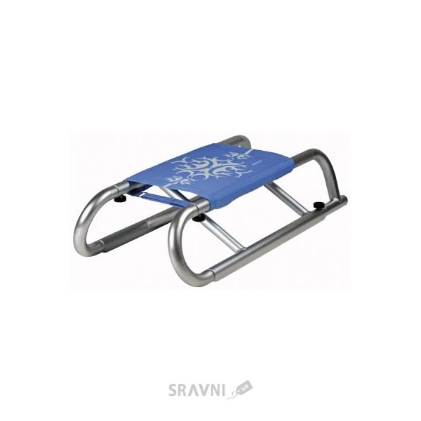 Фото AlpenGaudi AlpenAlu Foldable Sled Tattoo