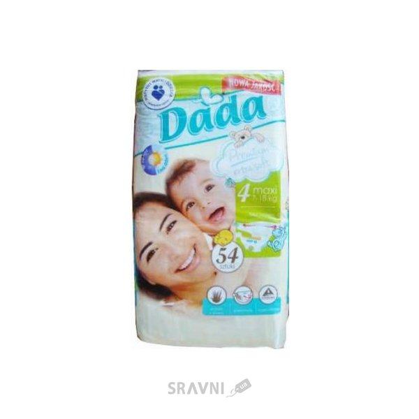 Фото Dada Premium Extra Soft 4 Maxi (54 шт)