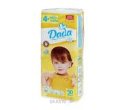Фото Dada Premium Extra Soft 4+ Maxi+ (50 шт)