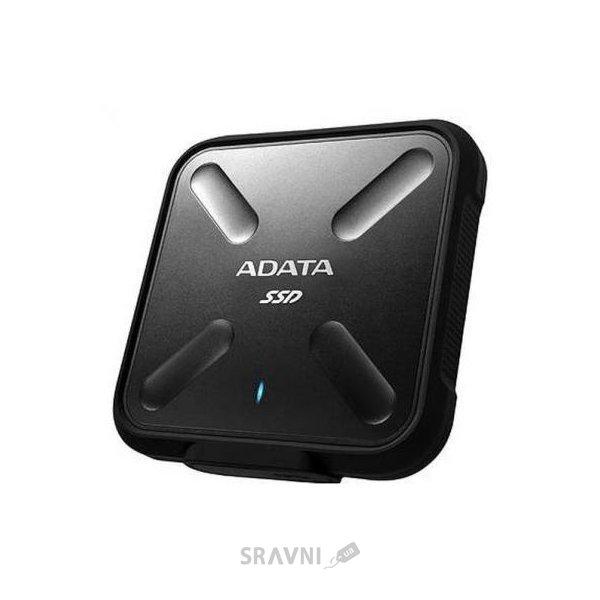Фото A-Data Durable SD700 512GB (ASD700-512GU3-CBK)