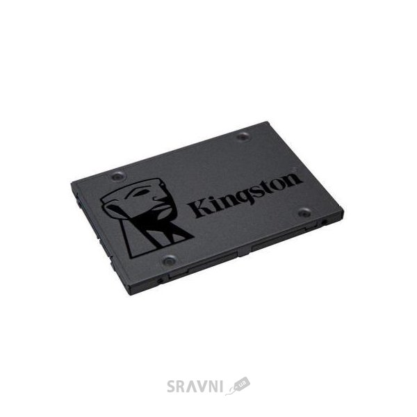 Фото Kingston A400 480GB (SA400S37/480G)