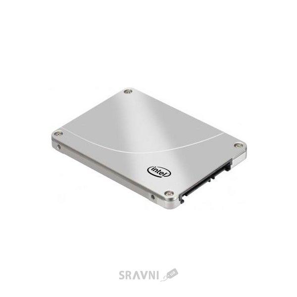 Фото Intel SSDSA2CW600G310