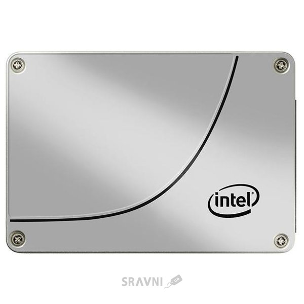 Фото Intel SSDSC2BA200G301