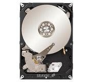 Фото Seagate ST4000VN000