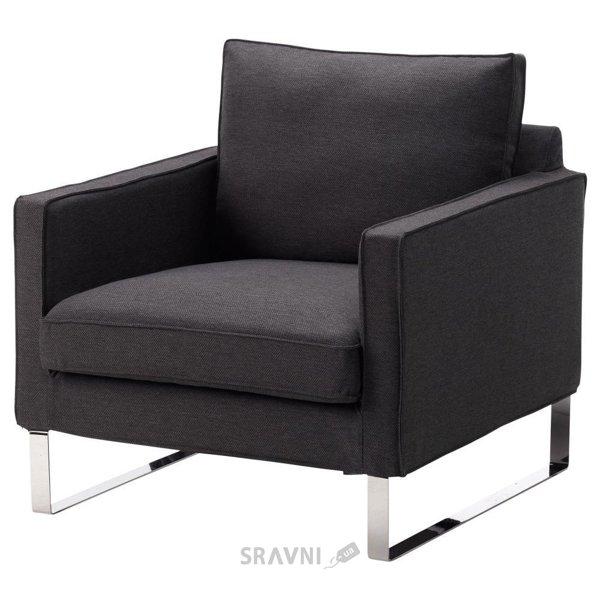 Фото IKEA MELLBY Кресло (798.949.97)