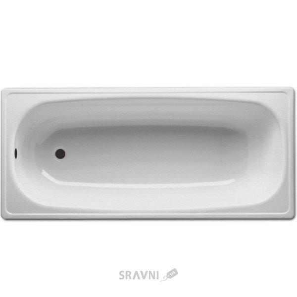 Фото Aquart Ванна прямоугольная 130x70 см (B30E1200Z)