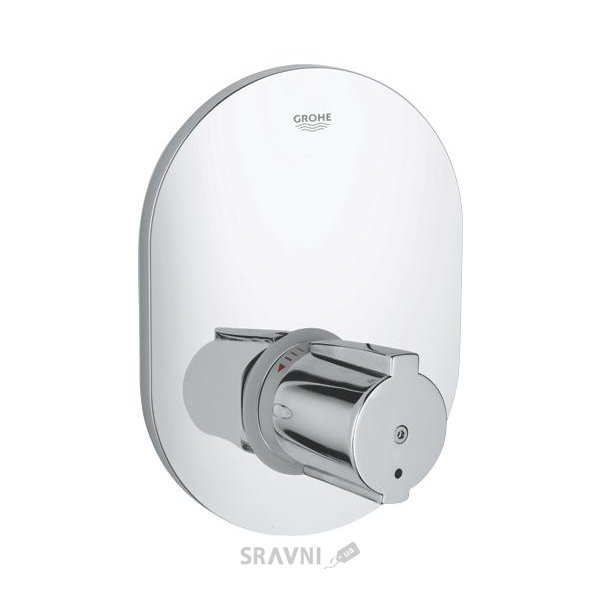 Фото Grohe Grohtherm 2000 Special 19418000
