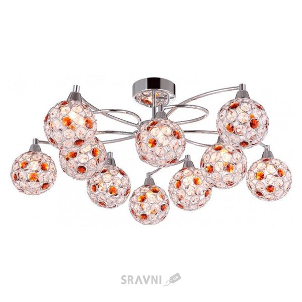 Фото Crystal Lux DOLCHE/PL10