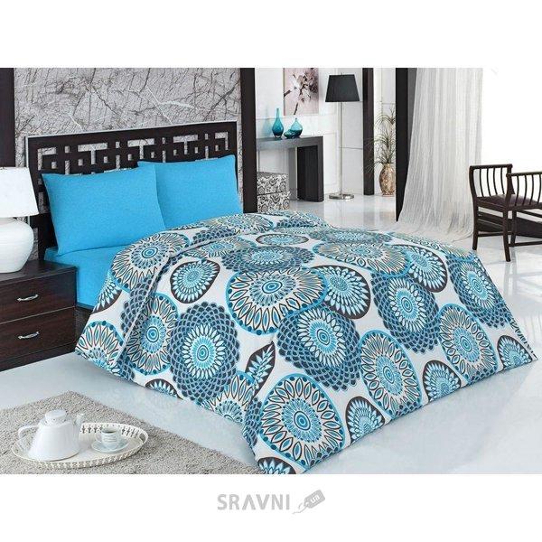 Фото Anatolia 46030-01 двуспальный Евро
