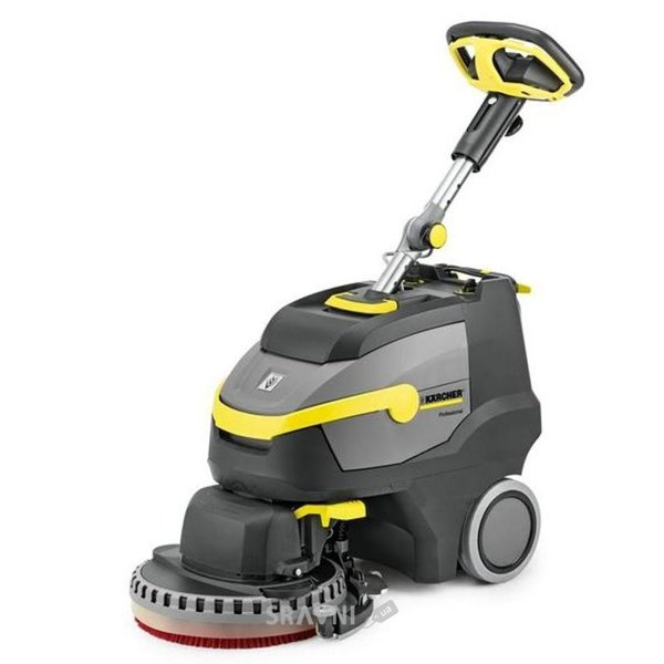 Фото Karcher BD 38/12 C Bp Pack (1.783-430.0)