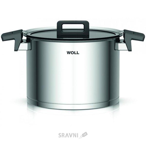 Фото Woll Concept W124-2NC
