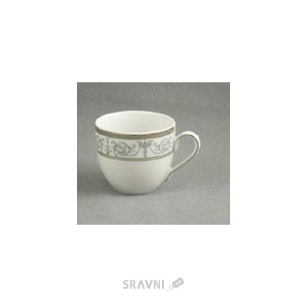 Фото Cmielow Набор кофейных чашек без блюдец Yvonne E072 170 мл