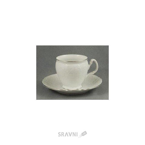 Фото Thun Набор чайных чашек Bernadotte 240 мл E3632021