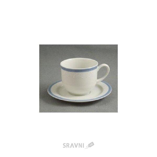 Фото Thun Набор кофейных чашек Opal 165 мл 8013601