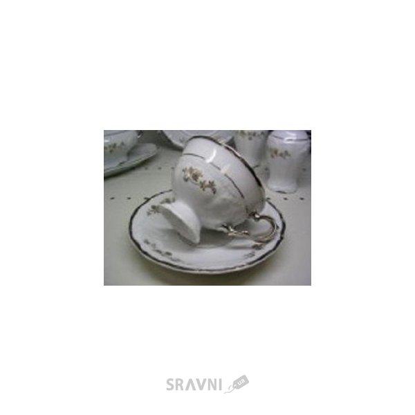 Фото Thun Набор кофейных чашек Marie Loiuse 85 мл 8800400