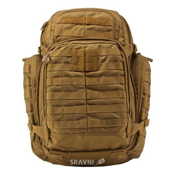 Фото 5.11 Tactical RUSH72 Backpack (58602)