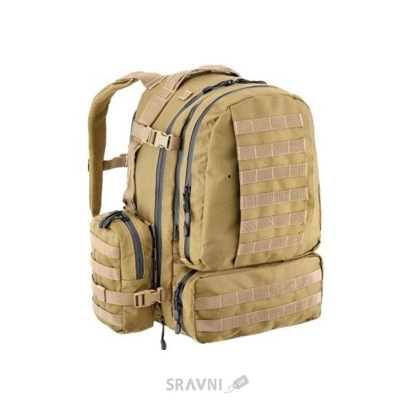 Фото Defcon 5 Full Modular Molle Pockets 60 (D5-S100023)