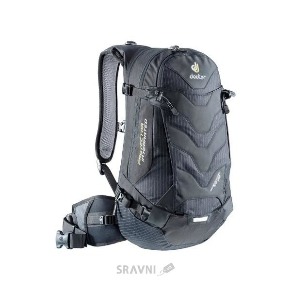 Фото Deuter Descentor EXP 18SL